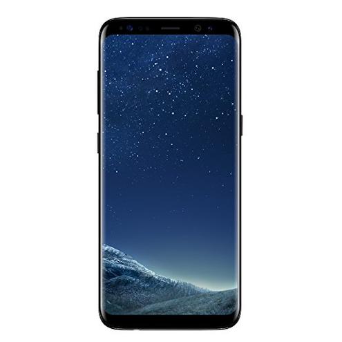 Samsung Galaxy S8 - Smartphone 5 8 64 GB Espandibili Nero Versione Italiana SAMSUNG 8806088722863 Nero 8806088722863 CE