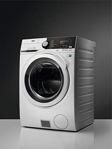AEG L7WEE961 Lavasciuga LCD Touch 9 Kg 77 dB Bianco AEG 7332543558308 Bianco L7WEE961 principali elettrodomestici