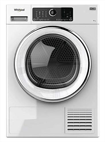 Whirlpool Asciugatrice Condensazione Pompa Calore 9 Kg Classe Whirlpool 8003437602641 Bianco principali elettrodomestici