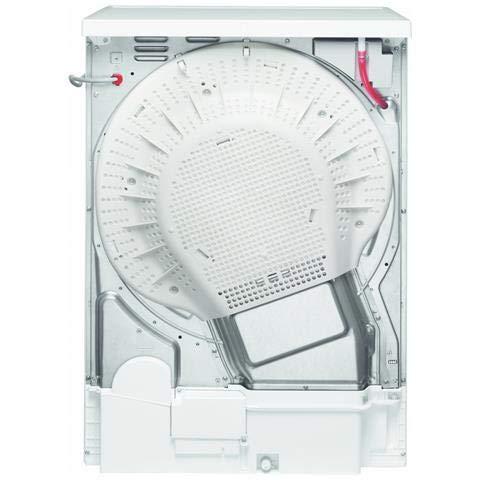 Electrolux - Asciugatrice EW8HL82W5P PerfectCare 800 8 Kg Classe Condensazione Pompa Calore Electrolux 7332543646128 12366759