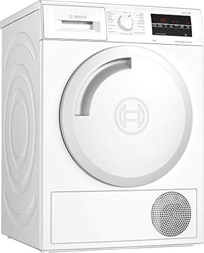 Bosch Elettrodomestici WTW83449II Asciugatrice 9 KG Bosch 4242005197446 Bianco WTW83449II