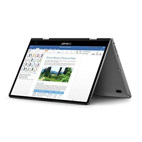 TECLAST F5 Notebook Portatile 11 6 Pollici Laptop Ultrasottile 360 Reversibile 1920x1080 IPS 8GB RAM 256GB SSD Intel N4100 Windows 10 WiFi Bluetooth 4 2 USB 3 0 HDMI TECLAST Argento