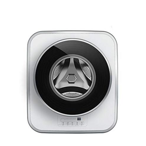 QFFL xiyiji Lavatrice Lavatrice Automatica Parete Mini Lavatrice Bambini Bianco Lavaggio Indipendente Huifang lavatrice 6927603004287 Cucina
