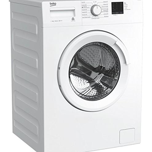 Beko WTX71231W Libera installazione Carica frontale 7kg 1200Giri min Bianco lavatrice BEKO 8690842118951 WTX71231W principali elettrodomestici