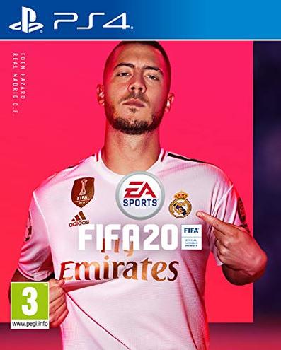 FIFA 20 - Standard - PlayStation 4 EA 5030948122538 Videogioco
