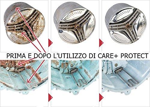 CANDY ANTICALCARE DISINCROSTANTE IGIENIZZANTE LAVATRICE CARE PROTECT 12 buste CANDY 5164845152470 principali elettrodomestici