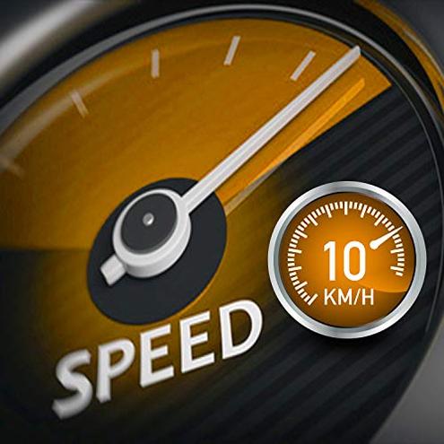 Tapis ROULANT Elettrico Pieghevole Controllo Continuo Velocita' 10 KM Supporto Tablet Smartphone Tappeto Multilayer Maxi-Grip Salvaspazio Motore Silenzioso 1HP 2 5 HP Picco YM