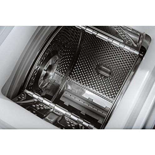 Whirlpool TDLR 7221 lavatrice Libera installazione Caricamento dall'alto Bianco 7 kg 1200 Giri min Senza installazione Whirlpool 8003437729553 Bianco 11756297