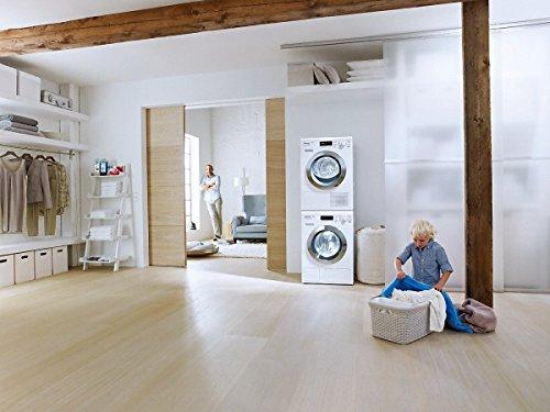 Miele WTV501 accessorio casa Miele 4002515105917 White WTV501 Wa-Tr Verb Bausatz Cucina