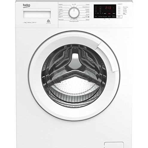 Beko WTX91032W Lavatrice libera installazione Carica frontale 9kg 1000Giri min Bianco BEKO 8690842119514 WTX91032W