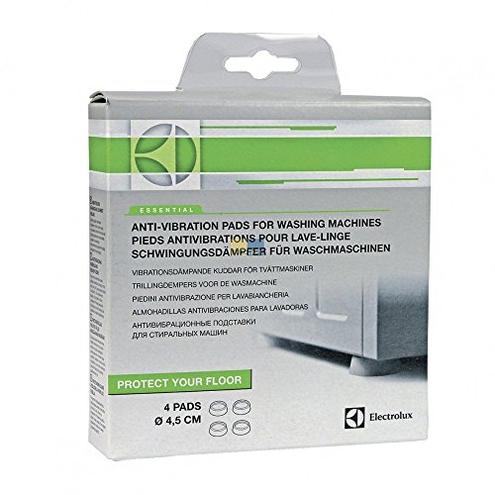 Electrolux 9029792281 Essential Piedini Antivibrazione 4 pezzi Electrolux 7321422629123 White 9029792281 Cucina