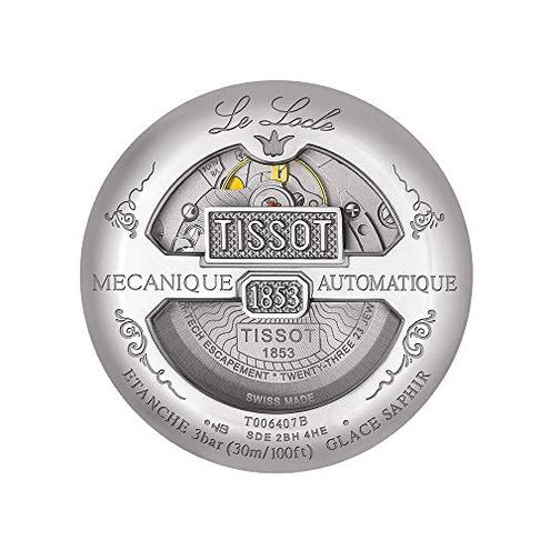 Orologio Tissot Locle T0064071103300 Tissot 7611608276969 T0064071103300 Orologio
