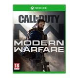 Activision Blizzard Call of Duty Modern Warfare Xbox One videogioco Basic Inglese ITA 88422IT