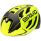 Casco ciclismo Briko Ventus (Colore: giallo-nero, Taglia: L)