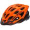 Casco ciclismo Briko Quarter (Colore: arancio, Taglia: L)
