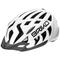 Casco ciclismo Briko Aries (Colore: bianco, Taglia: M)