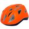 Casco ciclismo Briko Paint (Colore: arancio, Taglia: S)