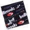 Tubo multifunzione Bottero Ski (Colore: nero, Taglia: UNI)
