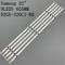 656MM For SamSung Sharp-FHD 32''TV D2GE-320SC1-R0 CY-HF320BGSV1H UE32F5000AK ue32f5500aw U...