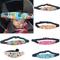 Infant Baby Car Seat Head Support Children Belt Fastening Adjustable Playpens Sleep Positi...