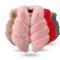 Children Girls Faux Fur Vest Autumn & Winter Fashion Thick Warm Colorful Waistcoat Kids Ou...