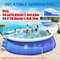 NEW Summer Water Sports Baby Kids Inflatable Swimming Pool PVC Portable Swim Family Play P...