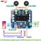 HIFIDIY LIVE XH-A105 Bluetooth 5.0 TDA7498 digital amplifier board 2x100W speaker Stereo A...