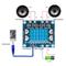TPA3110 XH-A232 30W+30W 2.0 Channel Digital Stereo Audio Power Amplifier Board DC 8-26V 3A...