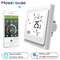 WiFi Smart Thermostat Temperature Controller for Water/Electric floor Heating Water/Gas Bo...
