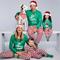 Family Christmas Pajamas Set Family Matching Clothes 2019 Xmas Clothes Adult Kids Pajamas...