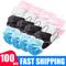 Fast Delivery Medical Face Mask Safe Masks Disposable Mouth Masks 3 Layer Elastic Earloop...