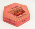 HACIBEKIR Oldest Company, Turkish Delight ROSE FLAVORED 325g Perfect gift