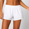 Energy Dual Shorts White
