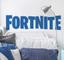 Sticker videogioco Fortnite