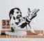 Sticker musica Freddie Mercury
