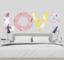 Sticker amore love stile Memphis