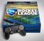 Skin Ps4 Rocket League
