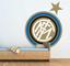 Adesivo calcio FC Inter