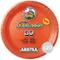 Set 20 ARISTEA 30 Piatto Rosso Diametro 22 165250 Accessorio Per La Tavola E La Cucina