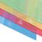Copertine Trasparente Verde confezione 24 Pezzi Colibri