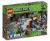 LEGO La Caverna Dello Zombie Costruzioni Piccole Gioco Bambino Bambina 592