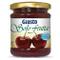 Giusto Senza Zuccheri Aggiunti Solo Frutta Ciliegie Nere 284 grammi