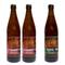 3 bottiglie 50 cl: 2 Germanotta - 1 White Ipa