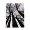 Stampa WINTER TREE