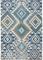 Tappeto kilim da  interno ed esterno (Blu) - bpc living bonprix collection