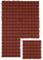Piastrelle in materiale sintetico con montaggio a click (Arancione) - bpc living bonprix c...