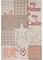 Tappeto con stelle da interno ed esterno (Rosso) - bpc living bonprix collection