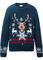 Maglione natalizio (Blu) - bpc bonprix collection