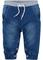 Jeans con elastico in vita (Blu) - John Baner JEANSWEAR