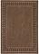Tappeto da interno ed esterno con bordura (Marrone) - bpc living bonprix collection
